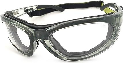 Kit 2 Armações Óculos Segurança P/Lente De Grau Steelpro