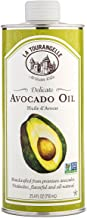 La Tourangelle, Avocado Oil, 25.4 Ounce (Packaging May Vary)