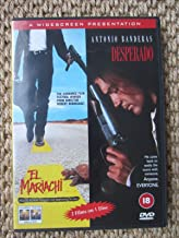 Desperado [Reino Unido] [DVD]