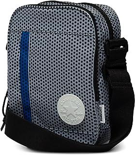 Converse Polka Dot Core Hombre Cross Body Bag Gris