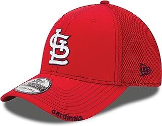 new style d63ea 0b200 New Era MLB Neo 39THIRTY Stretch Fit Cap