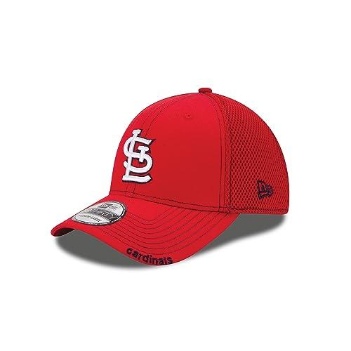 1b6de907bde New Era MLB Neo 39THIRTY Stretch Fit Cap