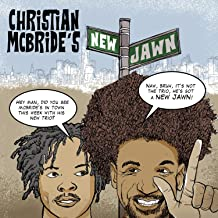 Best christian mcbride new jawn Reviews