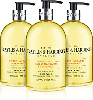 Best baylis and harding hand wash refill Reviews