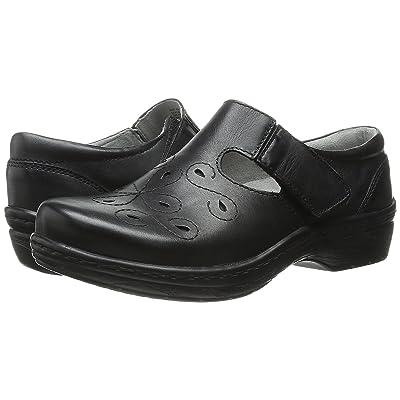Klogs Footwear Brisbane (Black) Women