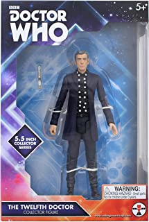 Doctor Who 12th Doctor 5.5? Figure in Polka Dot Shirt
