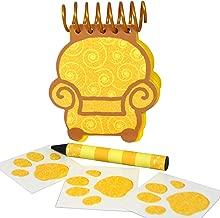 Handcrafted Handy Dandy Notebooks Inspired Notebook Golden (Golden Joe)