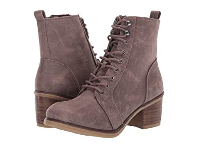 Not Rated Manta (Taupe) Women