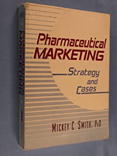 Best pharmaceutical marketing strategy and cases Reviews