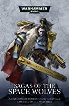 Sagas of the Space Wolves: The Omnibus