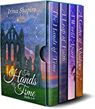 The Hands of Time Series Box Set Volume 1: Books 1-4