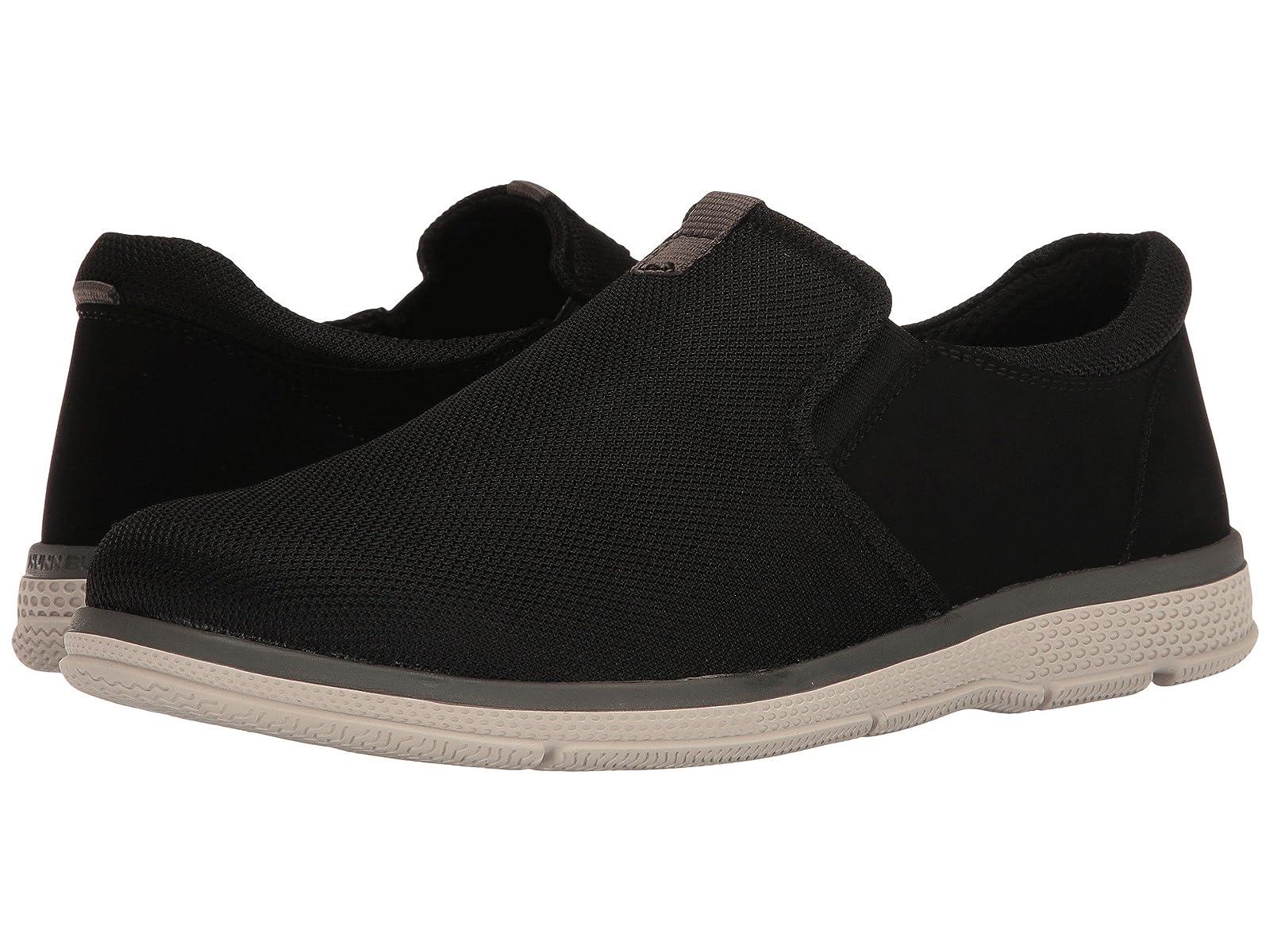 Nunn Bush Zen Plain Toe Slip-OnCheap and distinctive eye-catching shoes