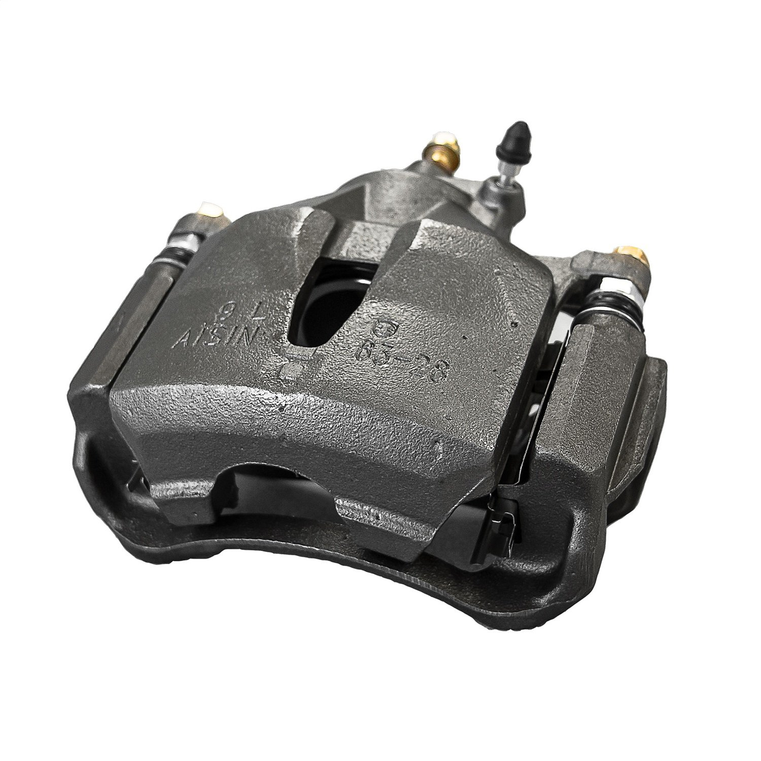 Power Stop L4949 Front Autospecialty OE Replacement Brake Caliper