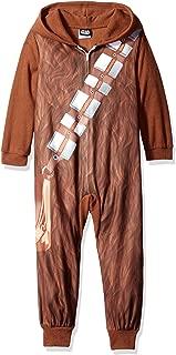 star wars onesie pajamas