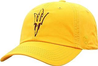 قبعة Top of the World مريحة قابلة للتعديل بشعار الفريق الثاني