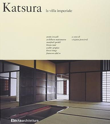 Katsura. La villa Imperiale