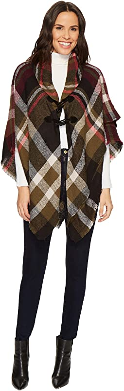 Collection XIIX - Southwestern Plaid Jacket