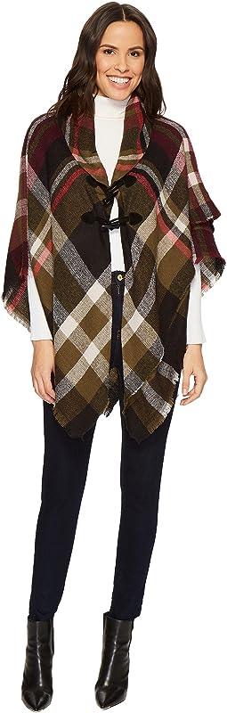 Collection XIIX - Southwestern Plaid Jacket