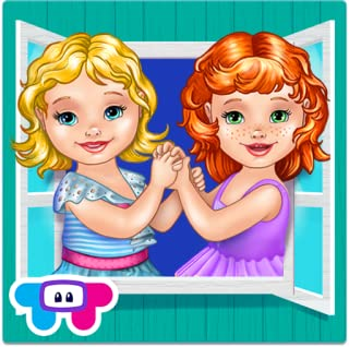 Baby Full House - Care, Play and Have Fun