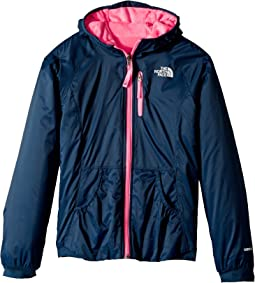 The North Face Kids - Reversible Breezeway Wind Jacket (Little Kids/Big Kids)