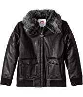 Appaman Kids - Fully Lined Montana Jacket (Toddler/Little Kids/Big Kids)
