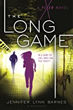 Long Game: A Fixer Novel