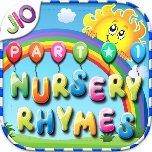Kidoo Nursery Rhymes part 1