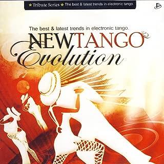 electronic tango dance