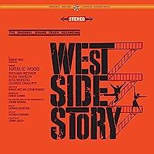 West Side Story Original Soundtrack Vinilo