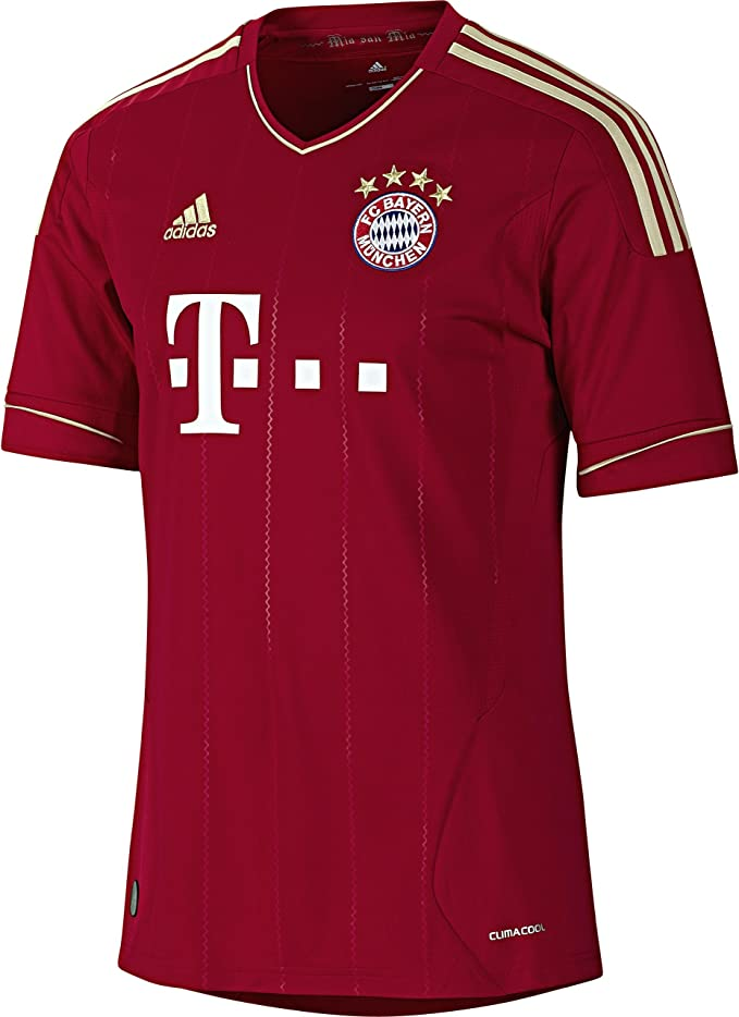 adidas, Maglia Uomo FC Bayern München 2011/2012