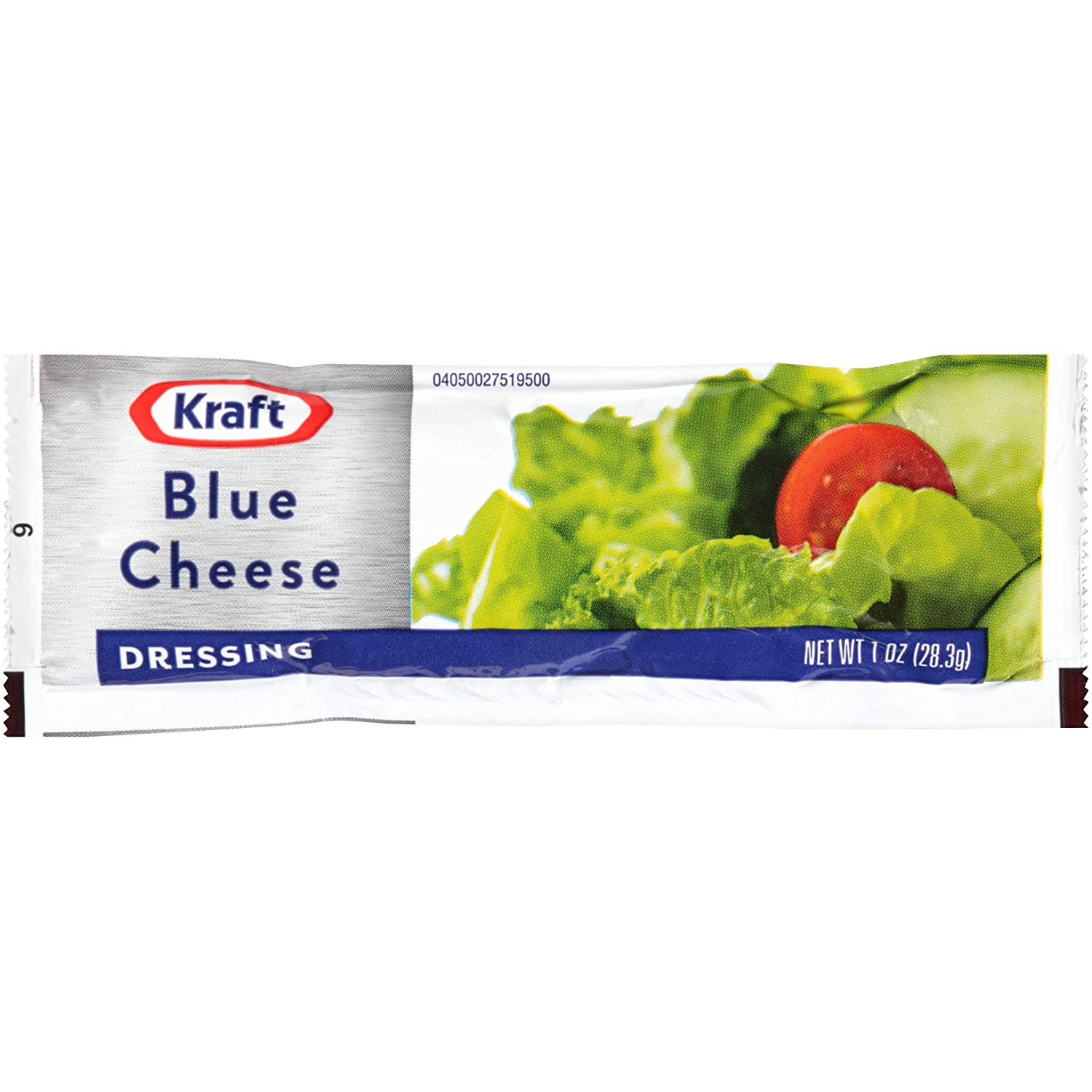 Kraft Roka Blue Cheese Single Serve Dressing 1 2021 new Salad We OFFer at cheap prices Packets oz