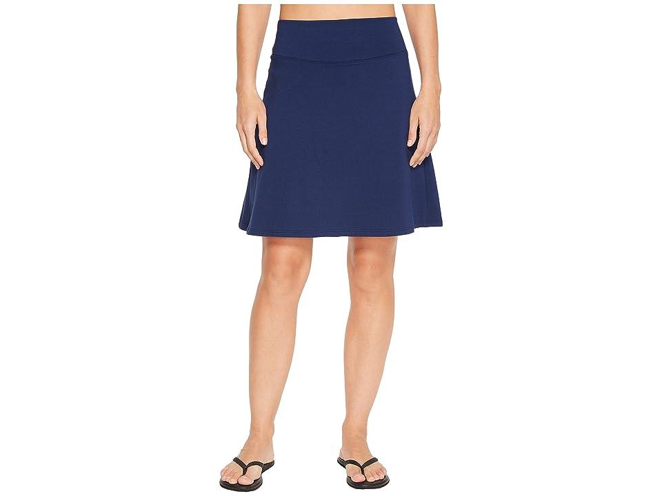 FIG Clothing Bel Skirt (Cosmos) Women