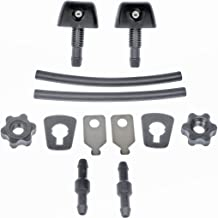 Dorman 47237 Universal Washer Nozzle Kit
