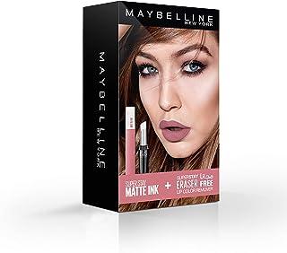 L'Oréal Paris Volume Million Lashes + Infallible Stylo Eyeliner 24
