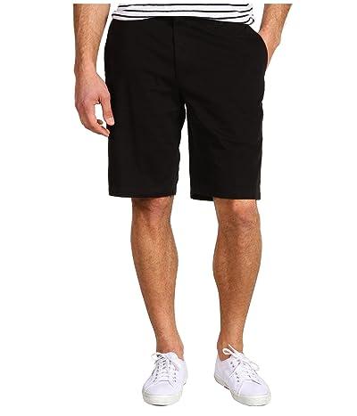 Dockers 10.5 Perfect Short (Black) Men