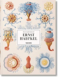 The Art and Science of Ernst Haeckel (Multilingual Edition)
