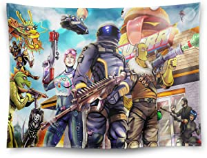 Battle Game Poster Tapestry Gaming Tapestry Wall Hanging Gifts For A 12 Year Old Boy Wall Blanket Gamer Tapestry For Boys Room Art Decor Wall Hanging