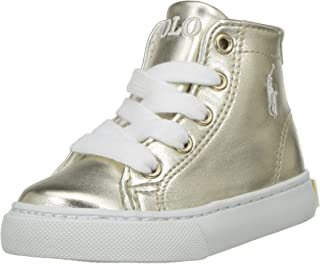Polo Ralph Lauren Kids' Slater Mid Sneaker
