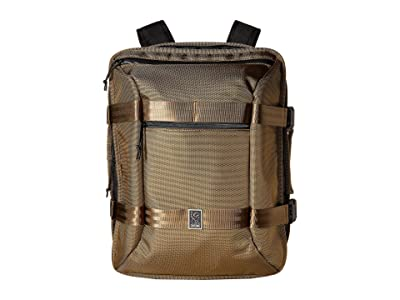 Chrome Travel Pack (Ranger) Bags