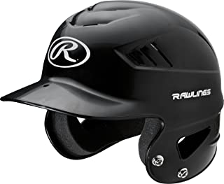 Rawlings Coolflo Youth Tball Batting Helmet