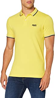 Superdry Classic Poolside Pique Polo Hombre