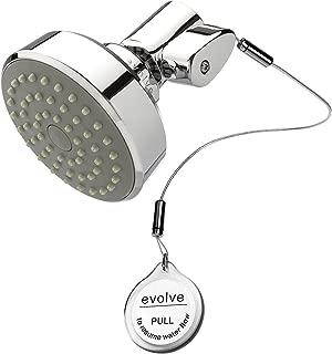 ShowerStart LLC Single Function ShowerStart 1.5gpm Shower Head