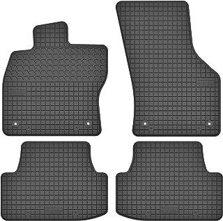 Motohobby Gummimatten Gummi Fußmatten Satz für VW Golf VIII/Audi A3 8Y (ab 2020)   Passgenau