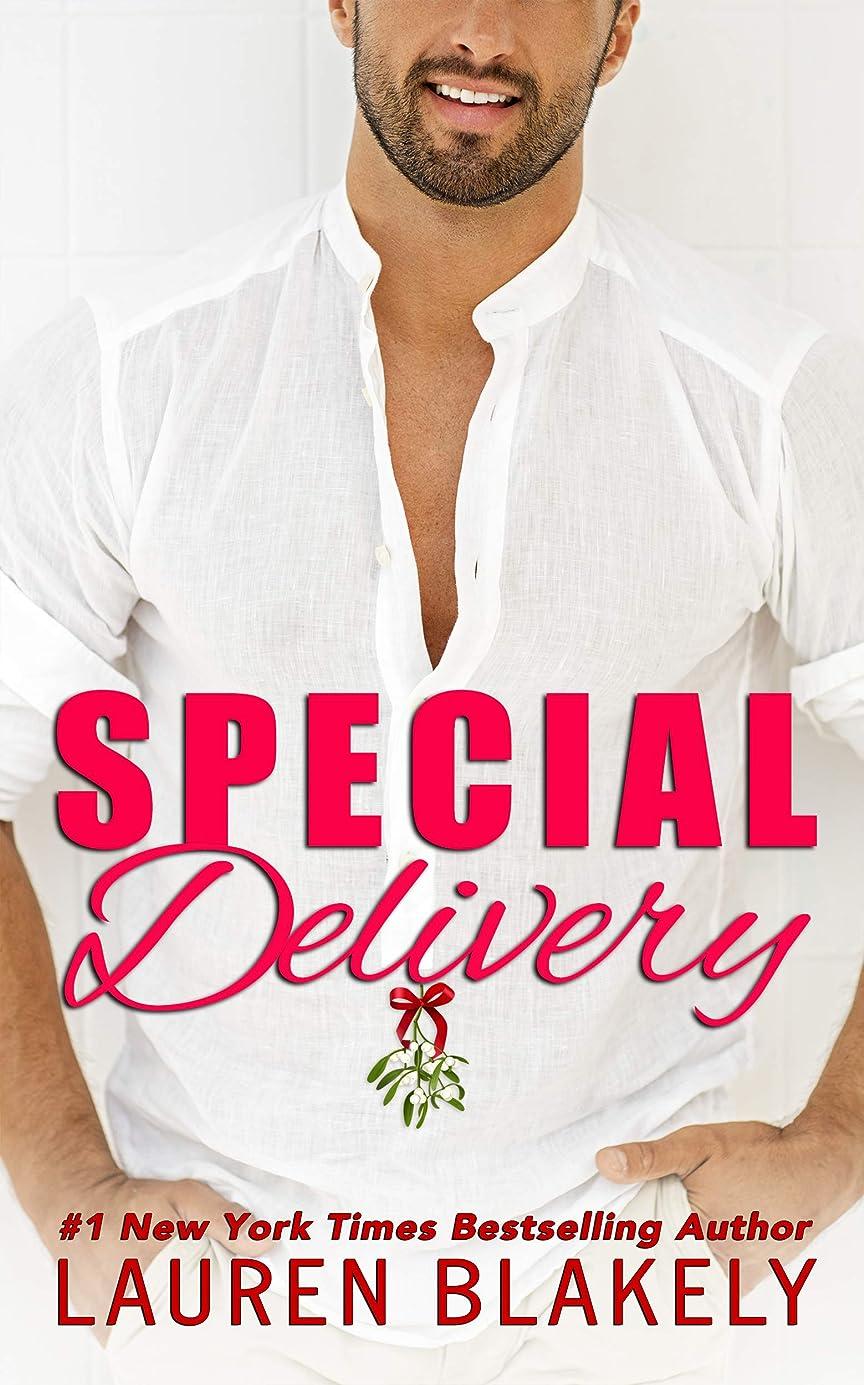 甘いわざわざリダクターSpecial Delivery (Always Satisfied Book 5) (English Edition)