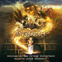 Inkheart (Original Motion Picture Soundtrack)