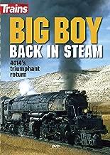 Big Boy Back in Steam 4014's Triumphant Return