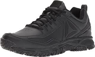 Reebok Men's Ridgerider Leather Sneaker