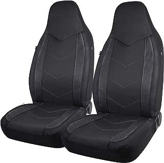 Best custom van seat covers Reviews