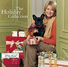 Martha Stewart Living Music: The Holiday Collection Deluxe