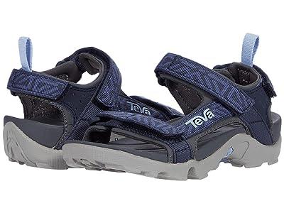 Teva Kids Tanza (Little Kid/Big Kid) Boys Shoes